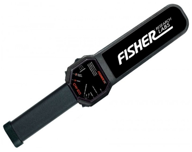 FISHER CW-20