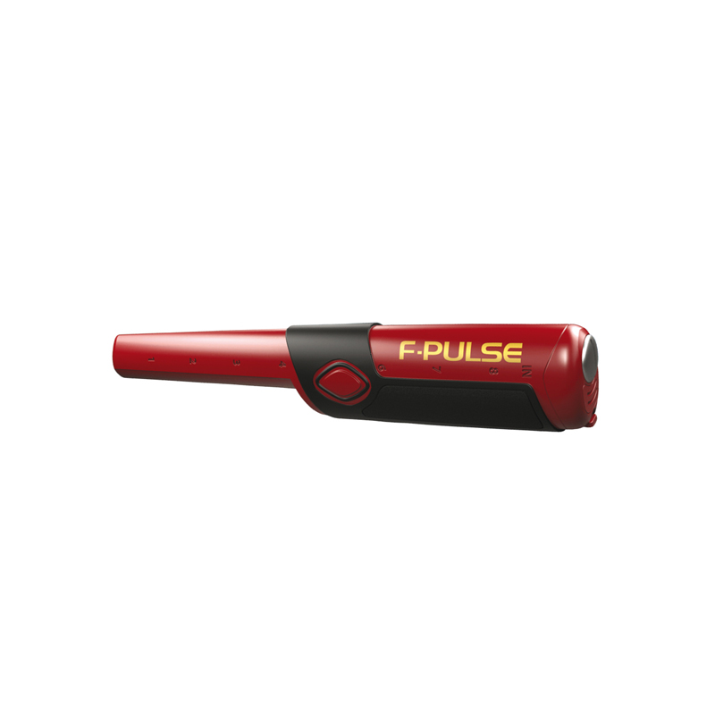 Fisher F-Pulse Pinpointer ( İLK PULSE sistemli PINPOINTER!)