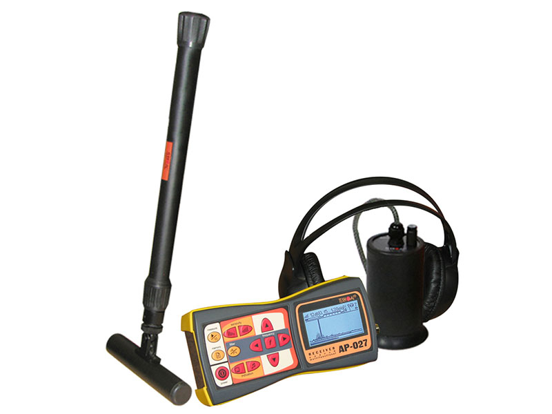 "TECHNOAC - Water leak detector ""Success ATP-434N"""
