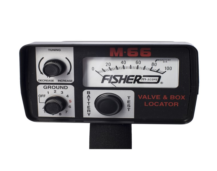 FISHER - M66