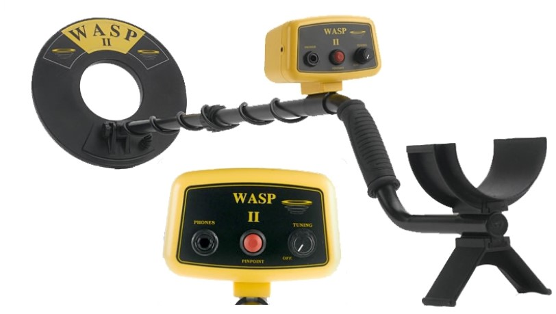 Viking WASP II - Valve, Manhole and Manhole Cover Detection Detector