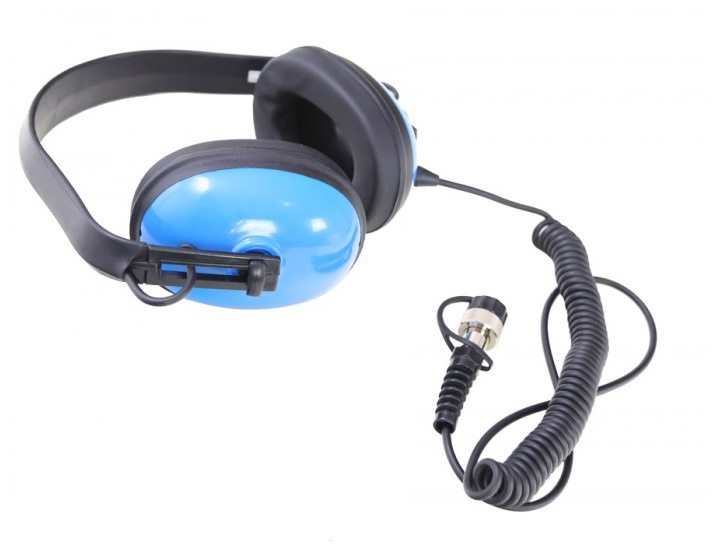 Garrett Headphone Submersible