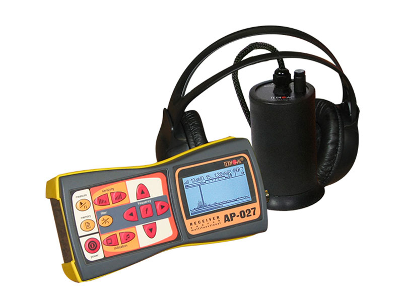 "TECHNOAC - Water leak detector ""Success AT-407N"""