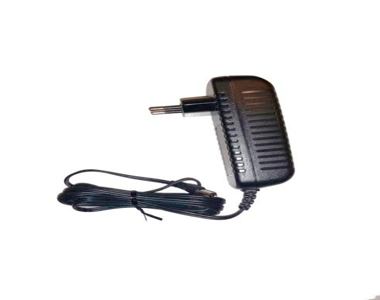 OKM Black Hawk Charger and Adaptor