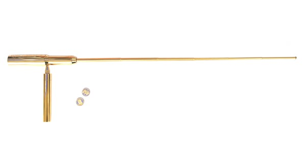 NEMESİS ( Gold L-Rods )